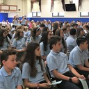 Welcome Back School Mass photo album thumbnail 2