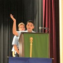 Welcome Back School Mass photo album thumbnail 6